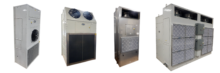 Northern Air Systems Wall Mount Units