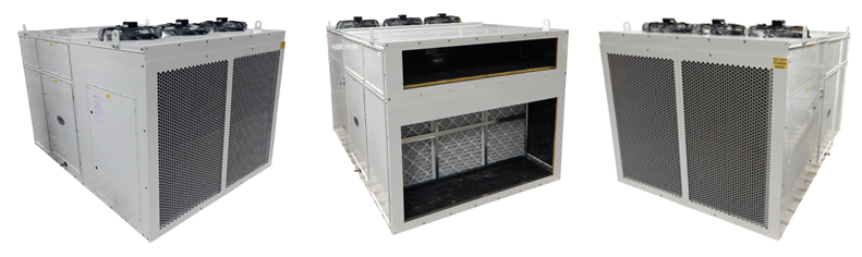 Northern Air Systems Skid Mount Units