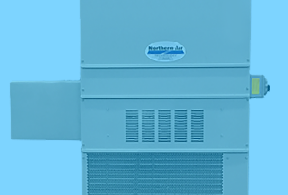 Modified Explosion Proof HVAC Units   Northern Air Systems