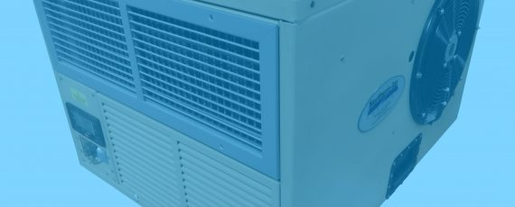 Window HVAC Through The Wall Unit | Northern Air Systems